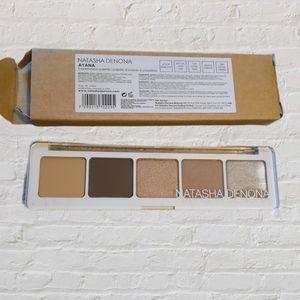 NWOT-Natasha Denona| Ayana eyeshadow palette